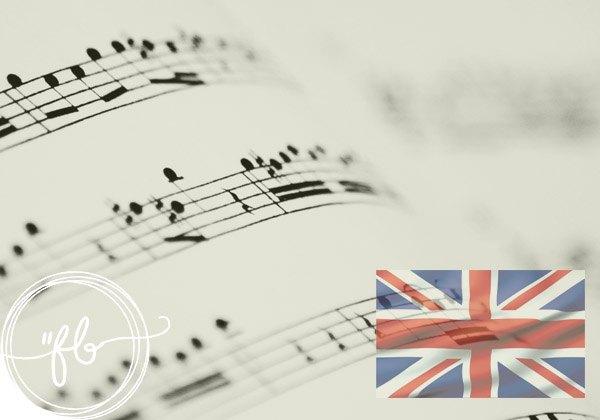 frasi belle di canzoni inglesi con traduzione
