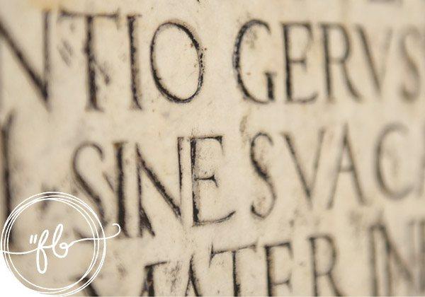 Tutte le citazioni e le frasi belle in latino (con traduzione): proverbi e modi di dire 1