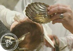 biglietto auguri battesimo