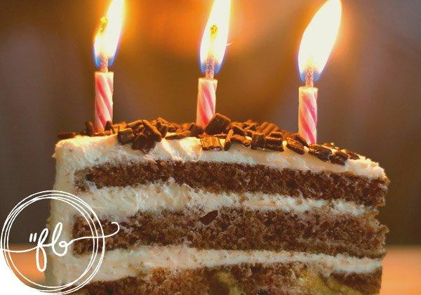 Frasi belle per compleanno: le dediche migliori da mandare ad una persona speciale 1
