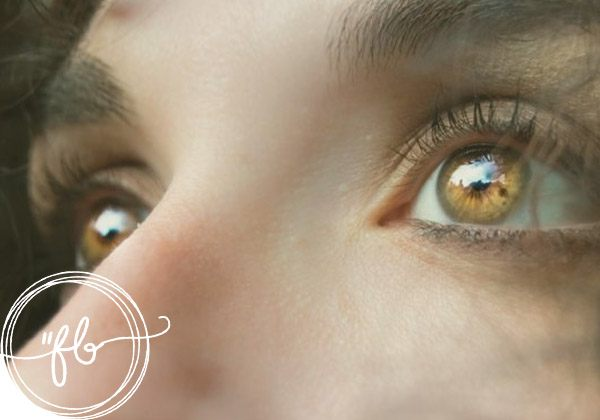 guardarsi negli occhi frasi