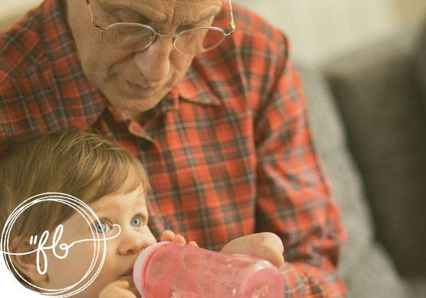 frasi x la festa dei nonni