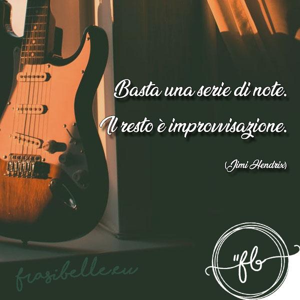 Frasi Belle Sulla Musica Emozioni Trasmesse Dalle Melodie