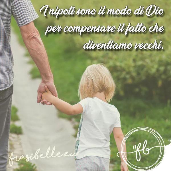 frasi d amore per nipoti