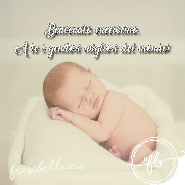 immagini di auguri per la nascita di un bambino