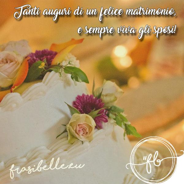 Frasi bellissime per matrimonio: auguri originali per celebrare l'unione di due persone speciali 11