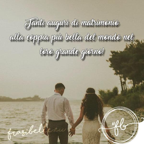 Frasi bellissime per matrimonio: auguri originali per celebrare l'unione di due persone speciali 14