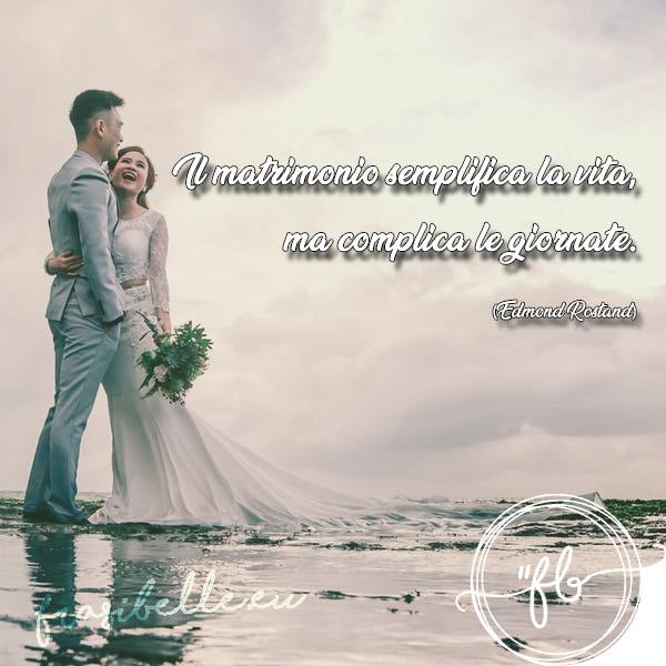 Frasi bellissime per matrimonio: auguri originali per celebrare l'unione di due persone speciali 12