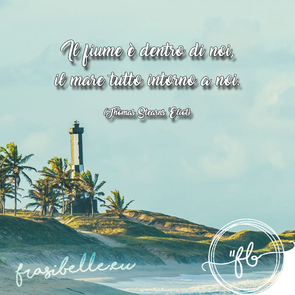 frasi belle sul mare e l'amore