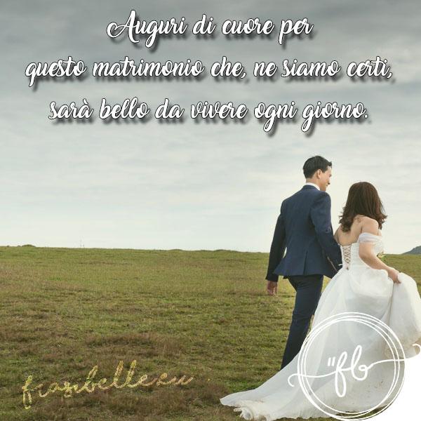 Frasi bellissime per matrimonio: auguri originali per celebrare l'unione di due persone speciali 18