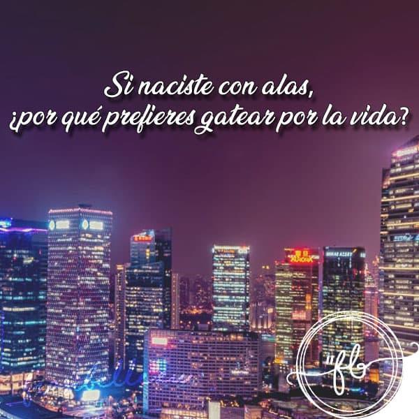 frasi belle in spagnolo sulla vita