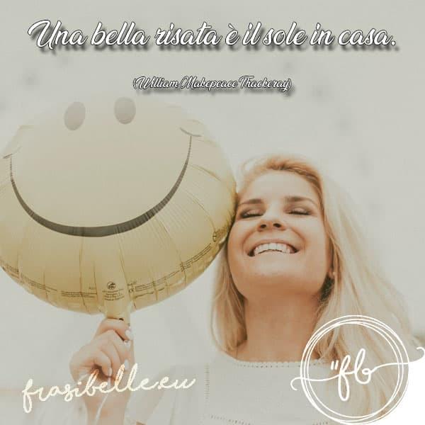 frasi belle su sorriso