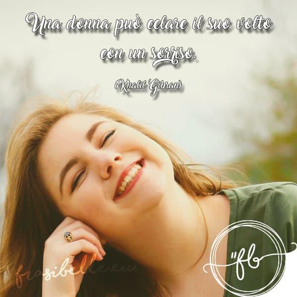 il tuo sorriso