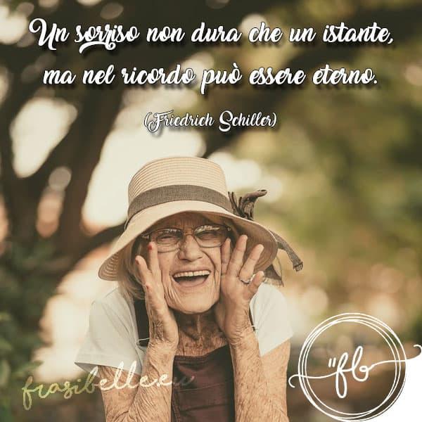 sorridi alla vita