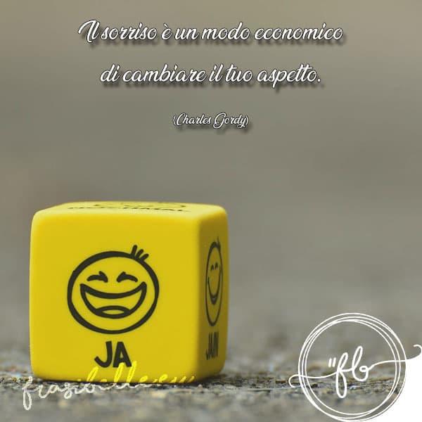 l'importante è sorridere sempre